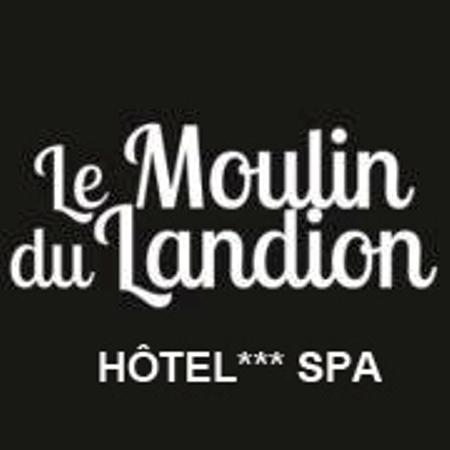 Le Moulin du Landion