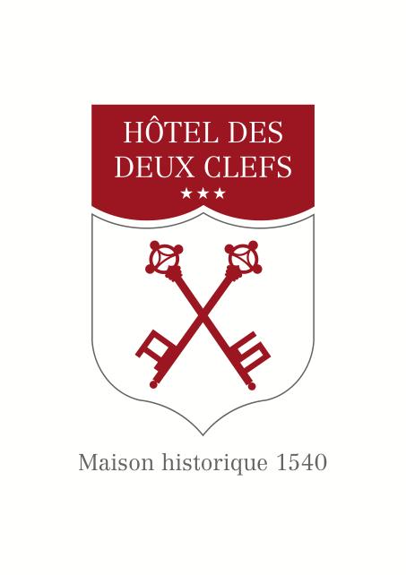 H�TEL DES DEUX CLEFS