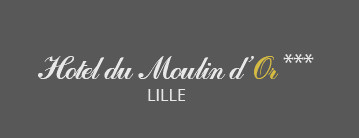 HOTEL DU MOULIN D'OR