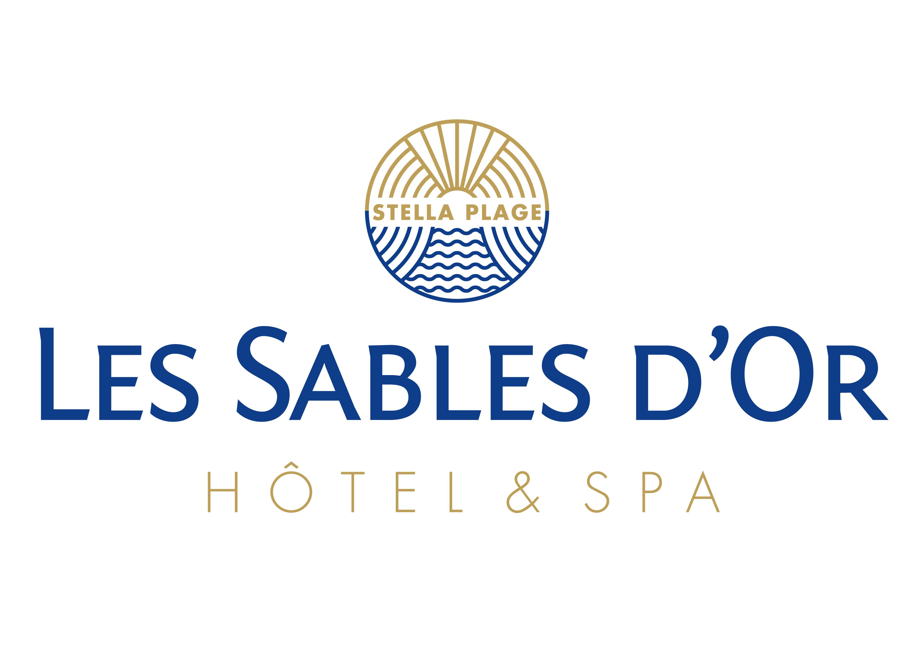 Hôtel Spa des Sables d'Or