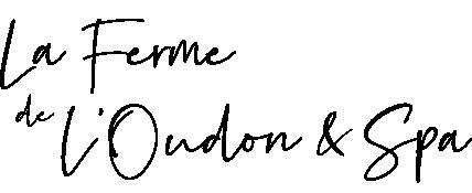 La Ferme de l'Oudon