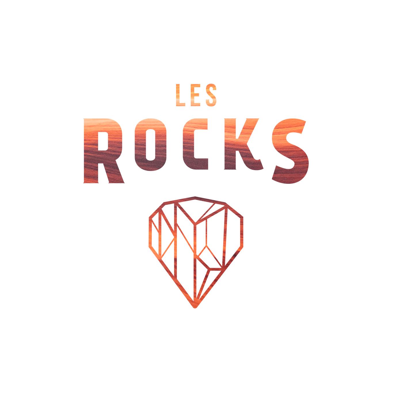 Les rocks