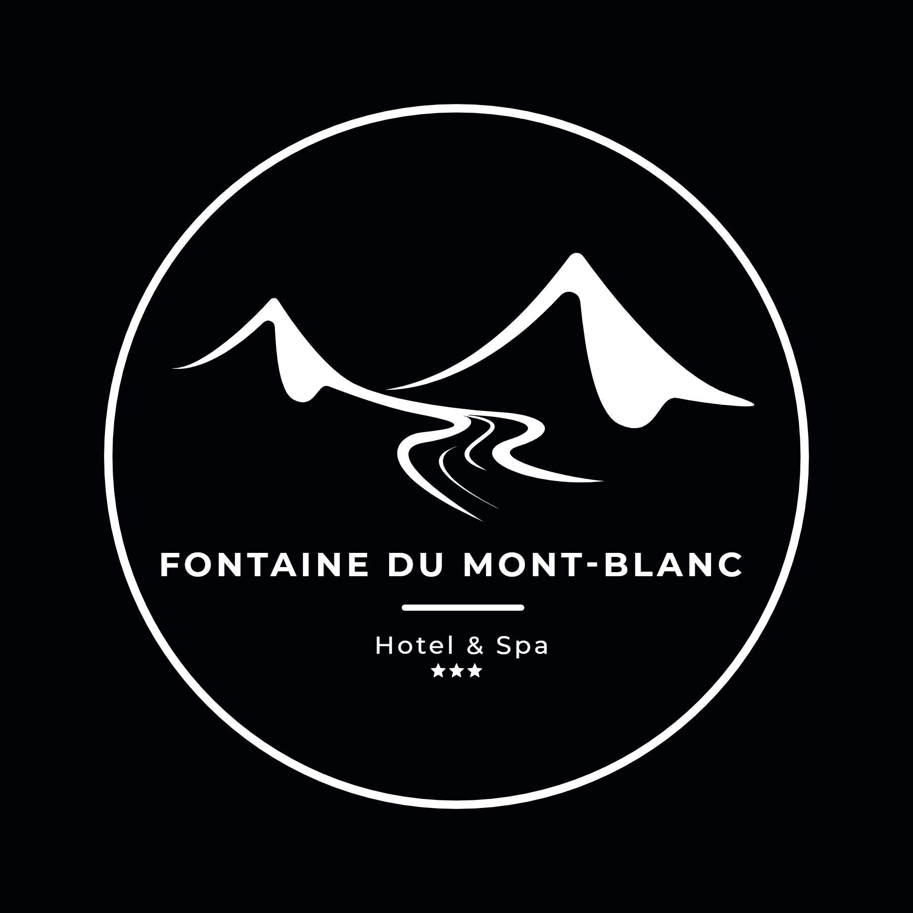 La Fontaine Du Mont Blanc Hôtel