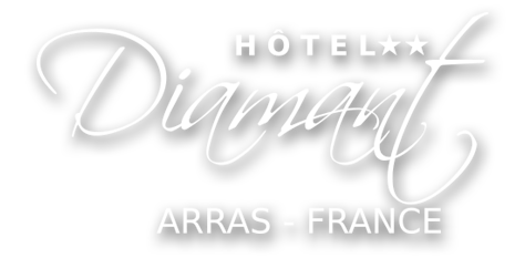 HOTEL DIAMANT ARRAS Chambres et Appartements