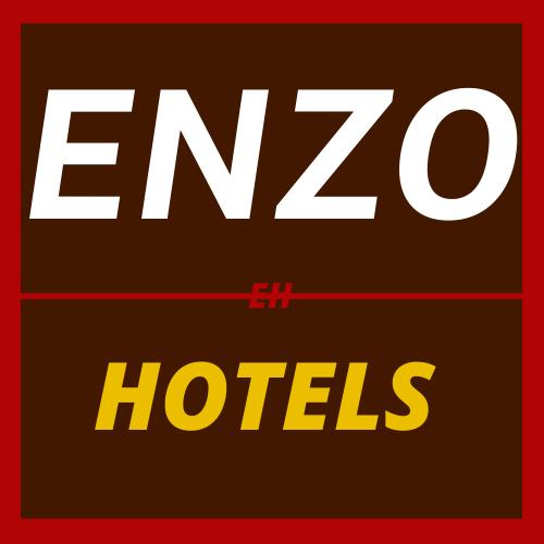 ENZO HOTEL Mulhouse