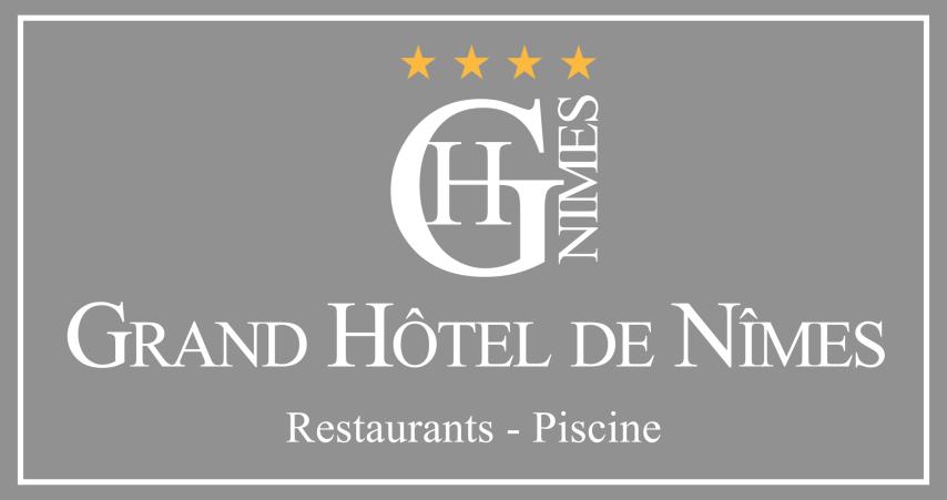 LEJ GRAND HOTEL DE NIMES
