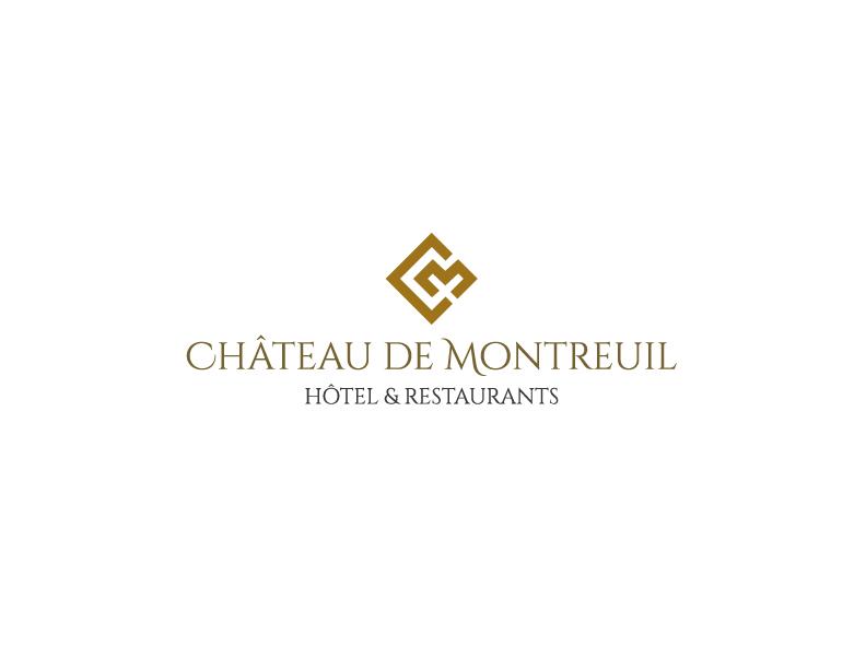 Chateau de Montreuil
