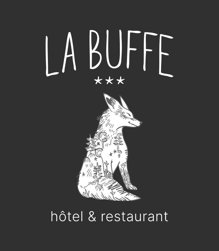 Hôtel Restaurant La Buffe
