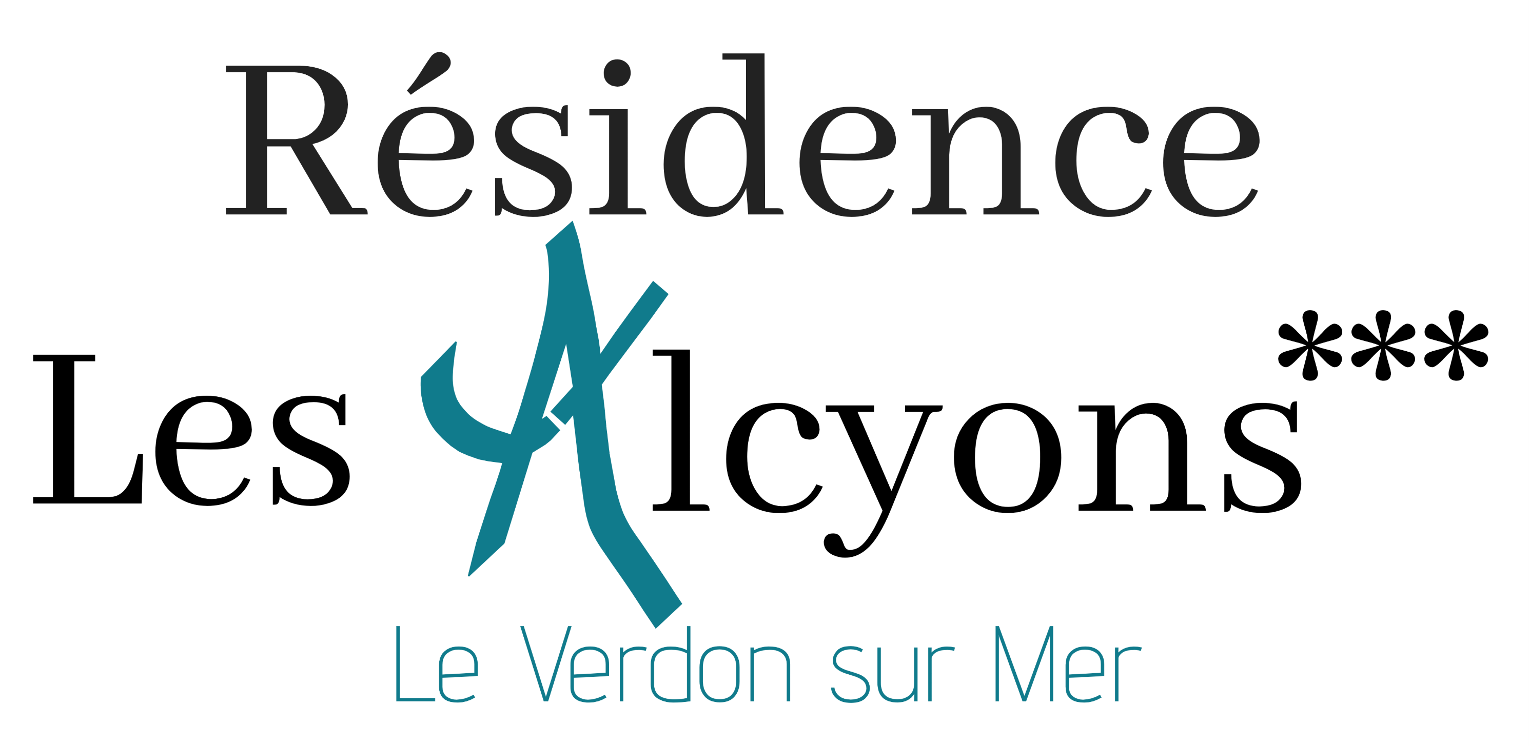 RESIDENCE LES ALCYONS