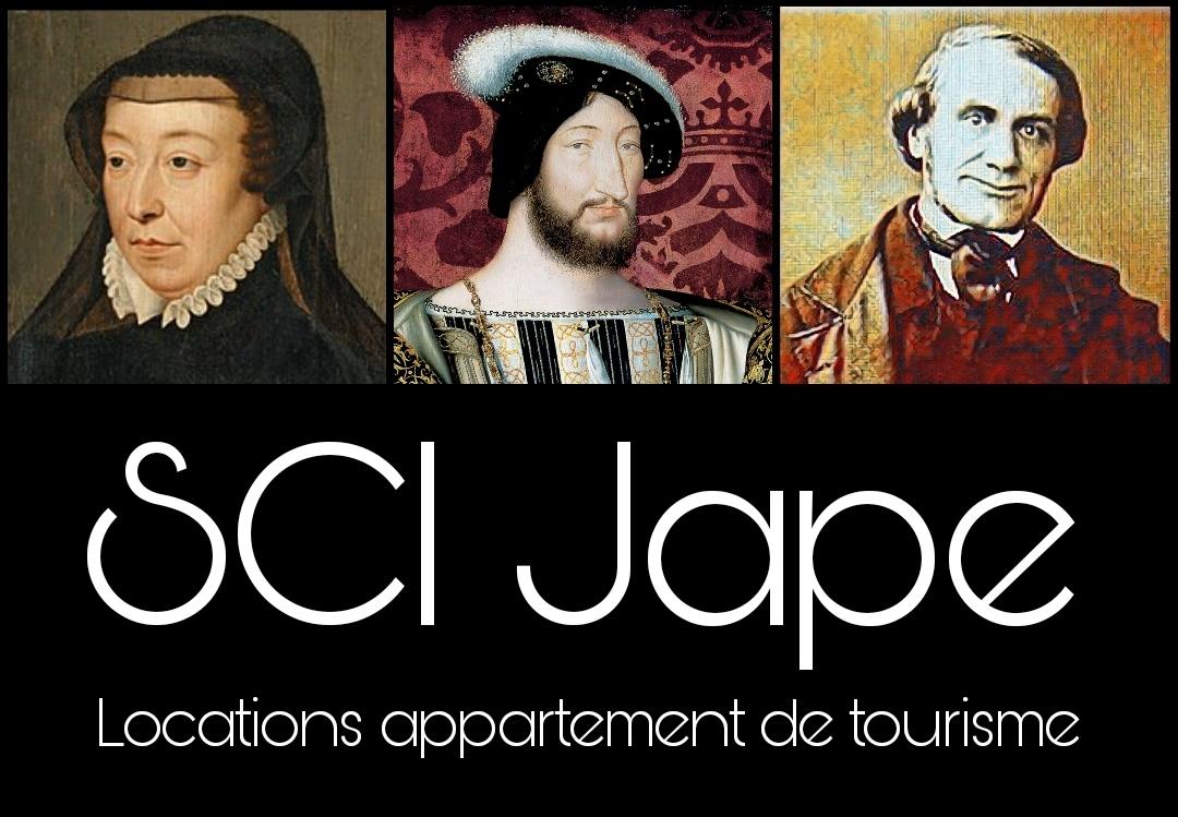 SCI JAPE