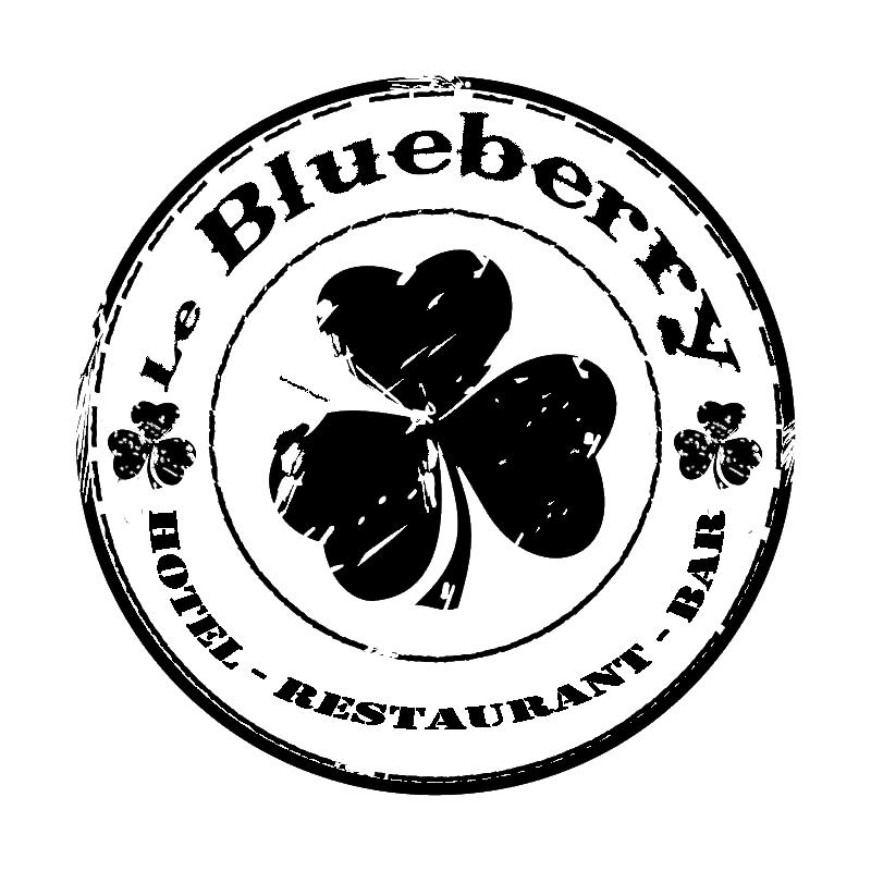 LE BLUEBERRY