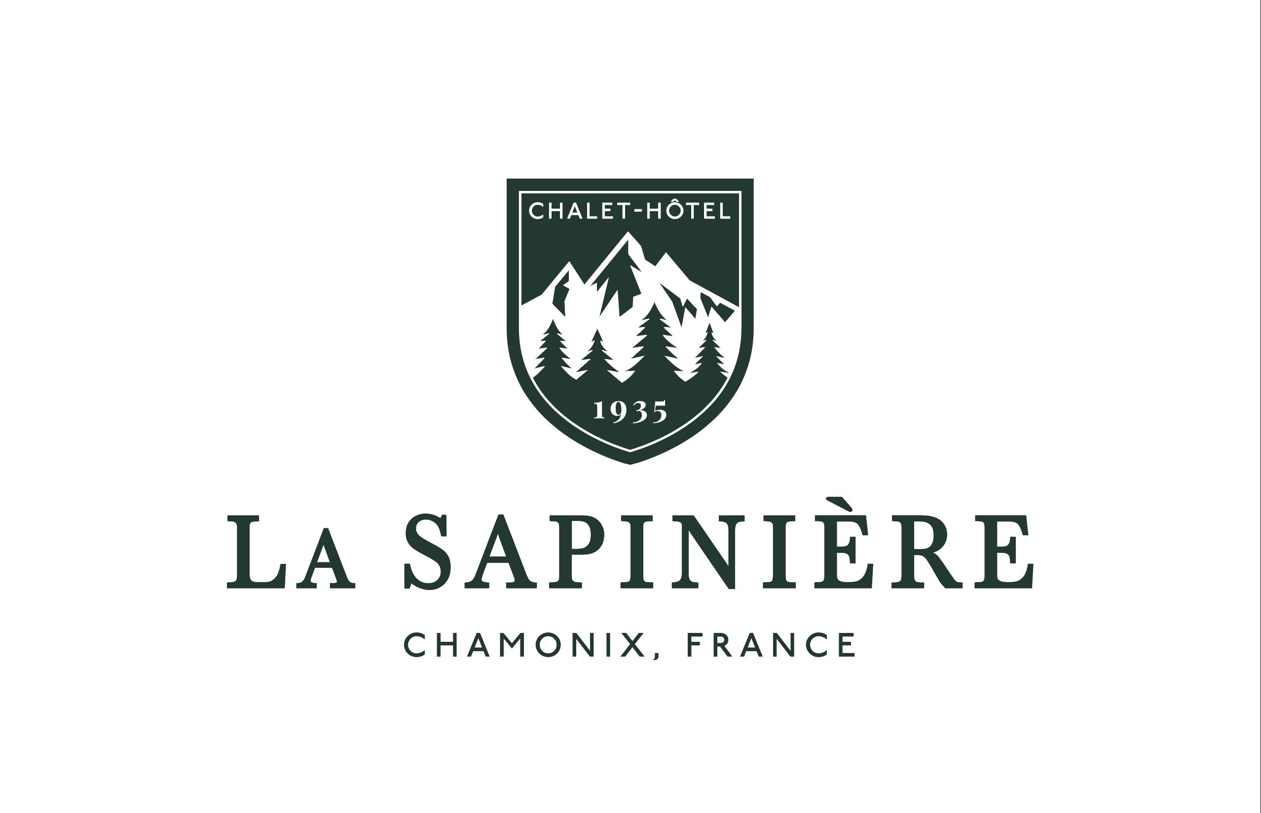 Chalet Hôtel La Sapinière