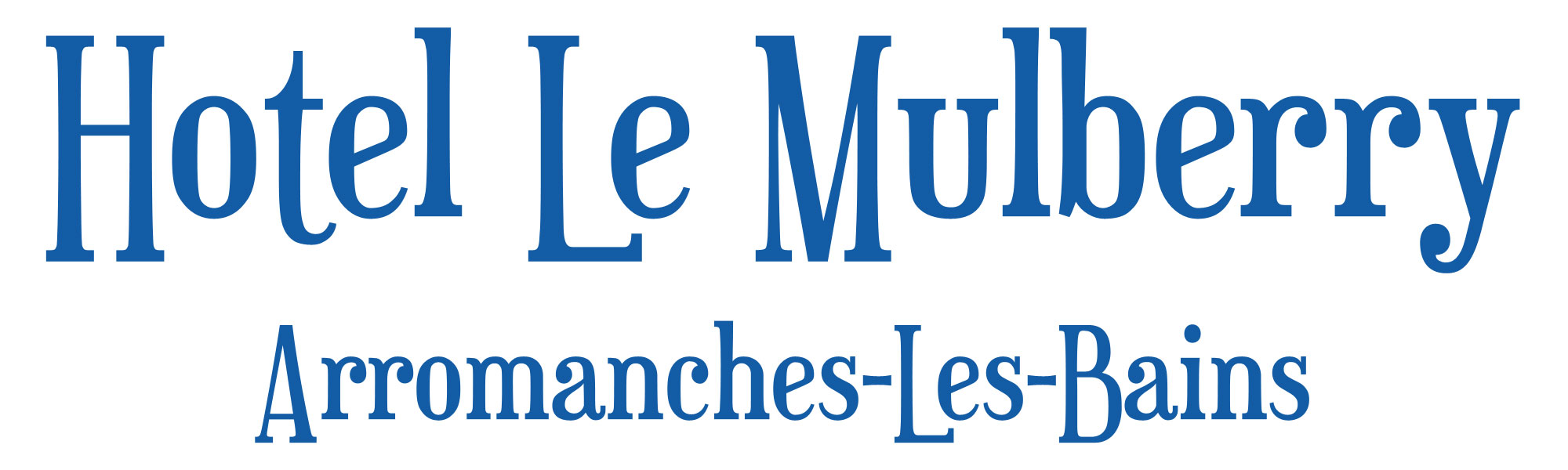 HOTEL LE MULBERRY