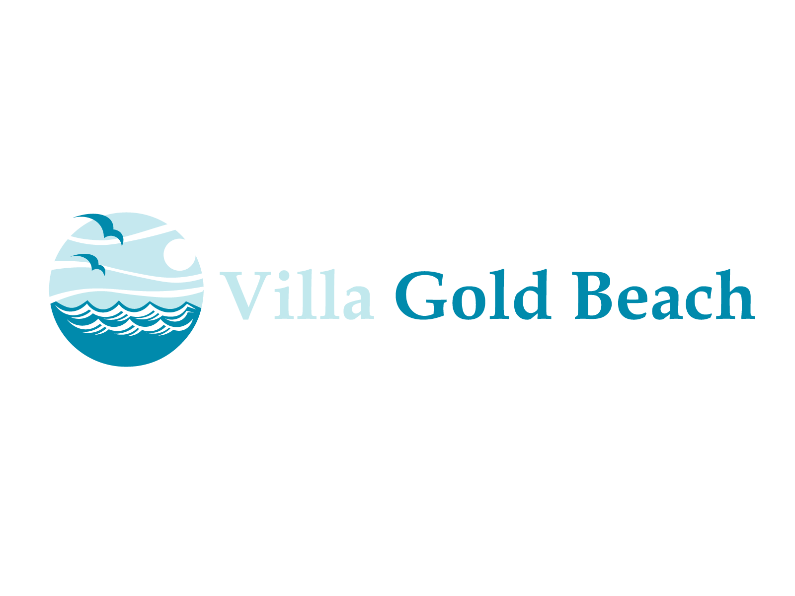 VILLA GOLD BEACH