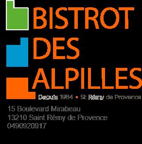 BISTROT DES ALPILLES