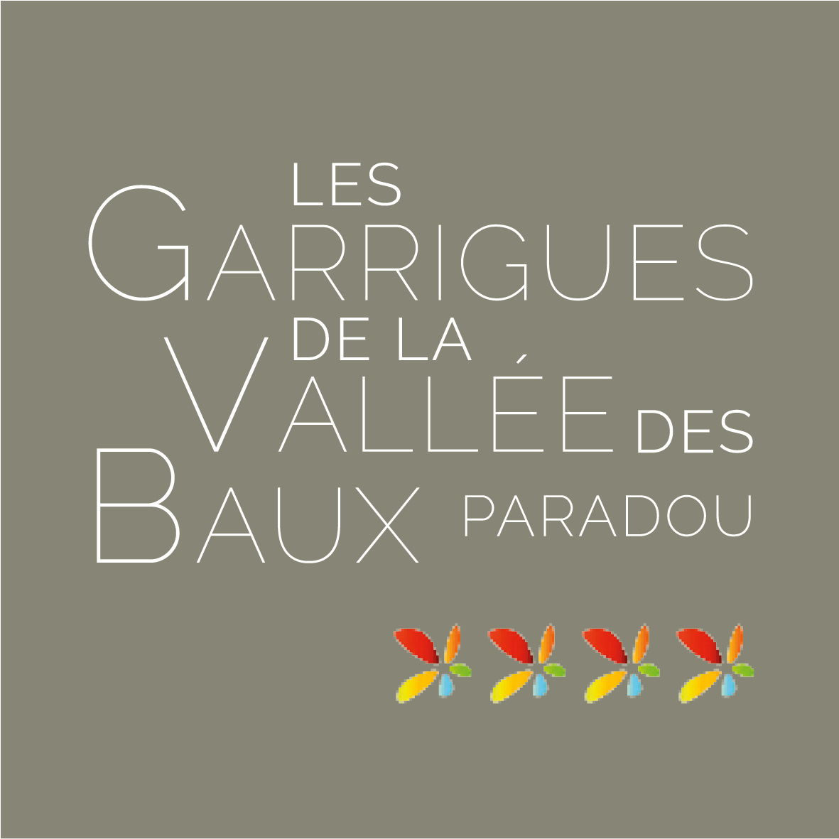 Best Of The Place - Les Garrigues de la vallée des Baux