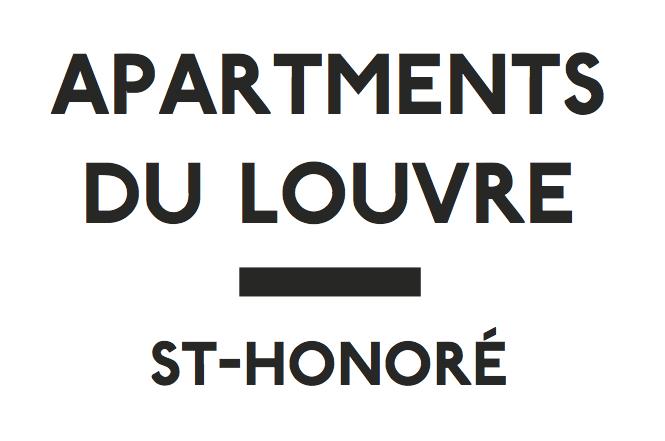 Apartments Du Louvre - Saint Honore
