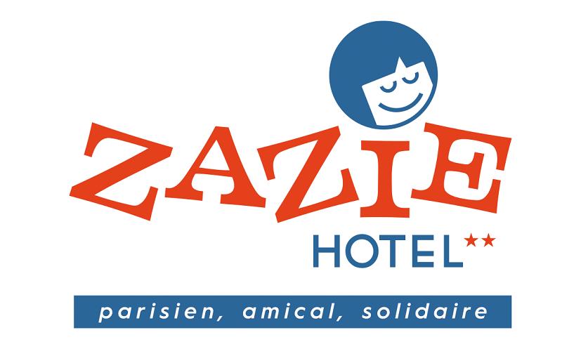 Zazie Hôtel