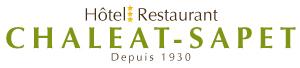 HOTEL RESTAURANT CHALEAT SAPET