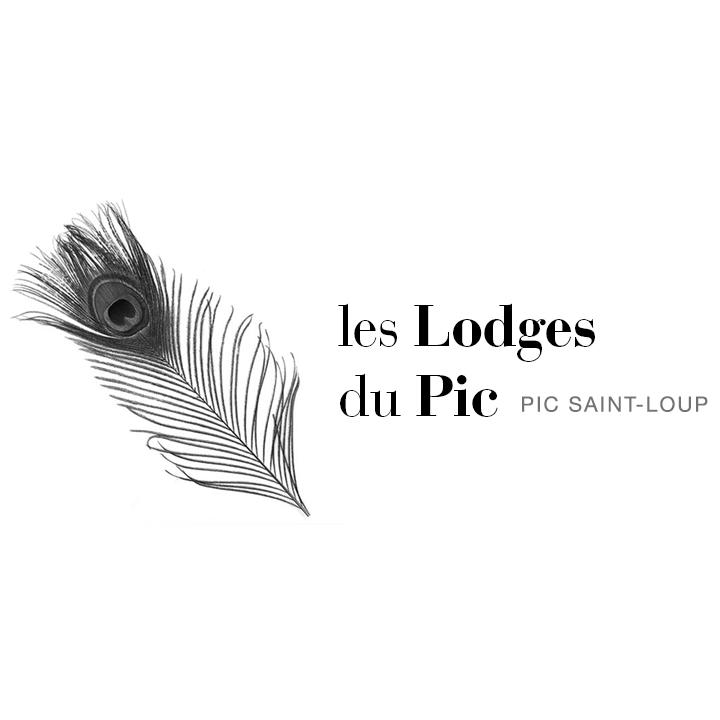 Les Lodges du Pic - Domaine Haut-Lirou