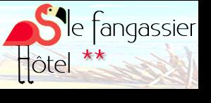 Hotel Le Fangassier