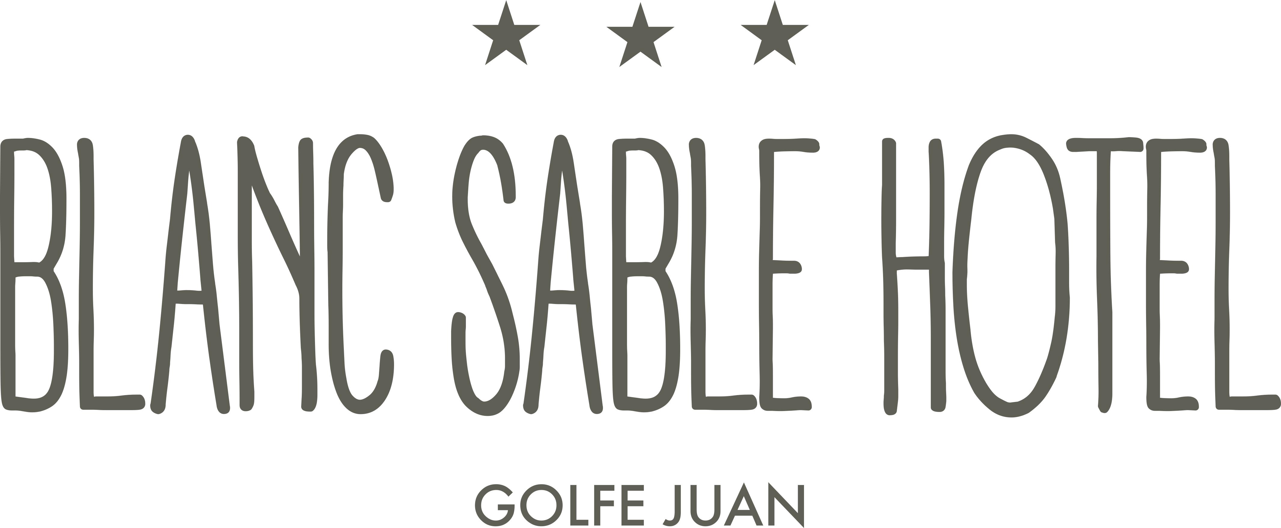 Blanc Sable Hôtel ***