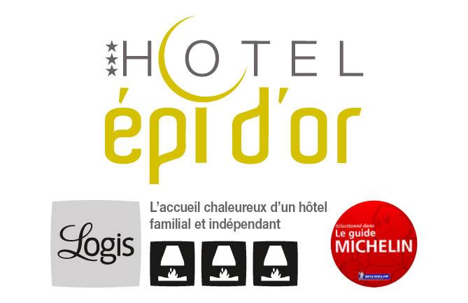 Hotel Epi d'Or