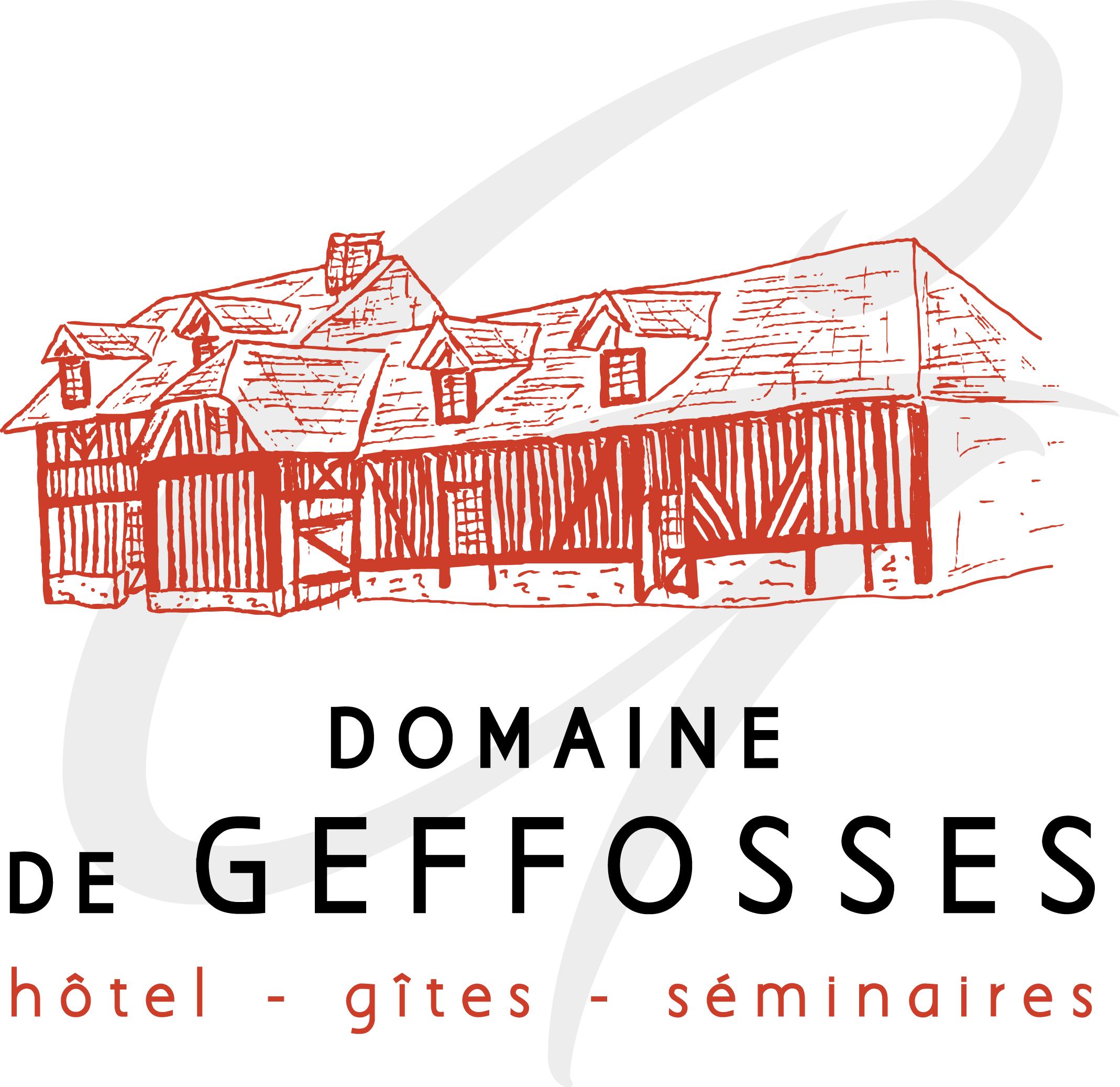 Domaine de Geffosses