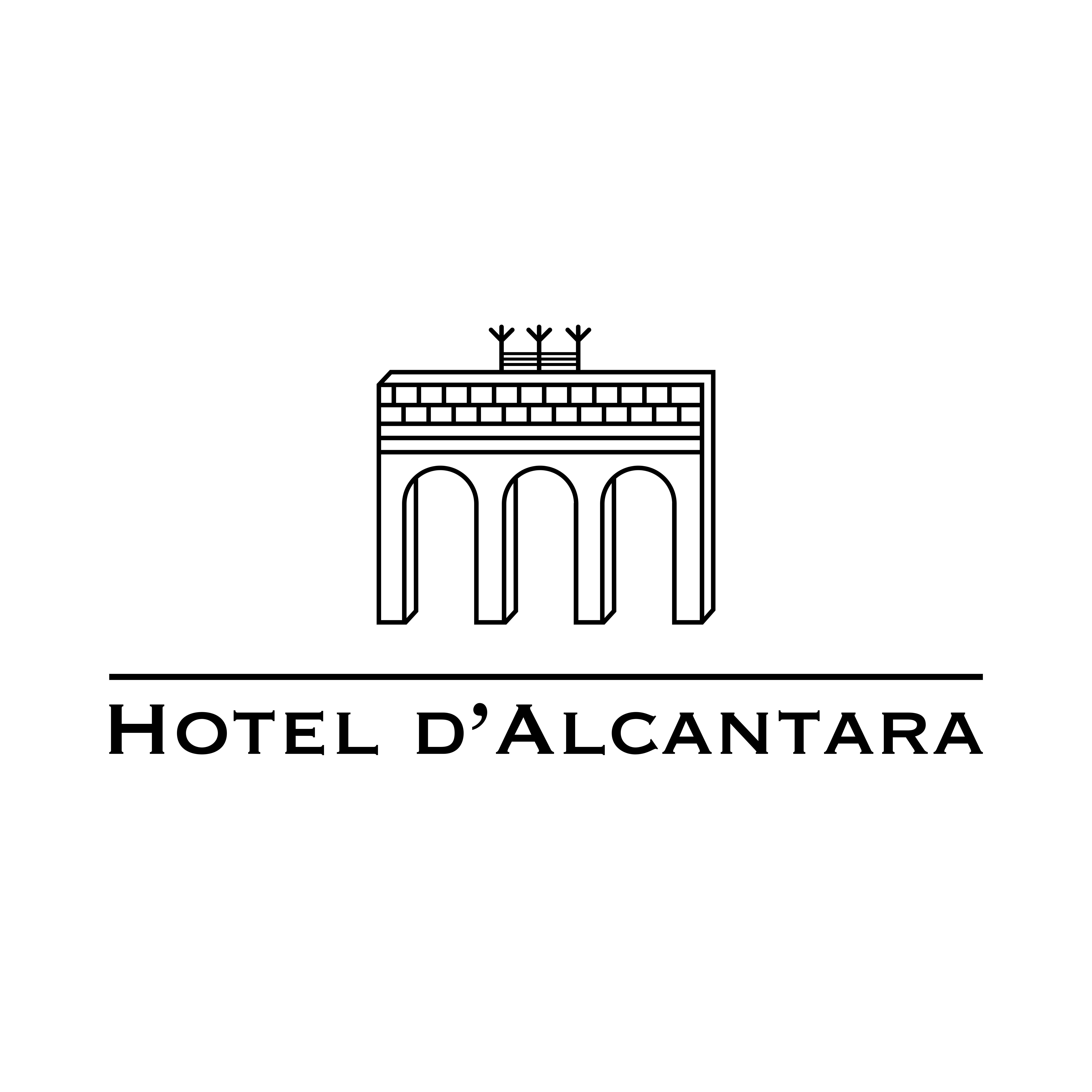 Hôtel d'Alcantara