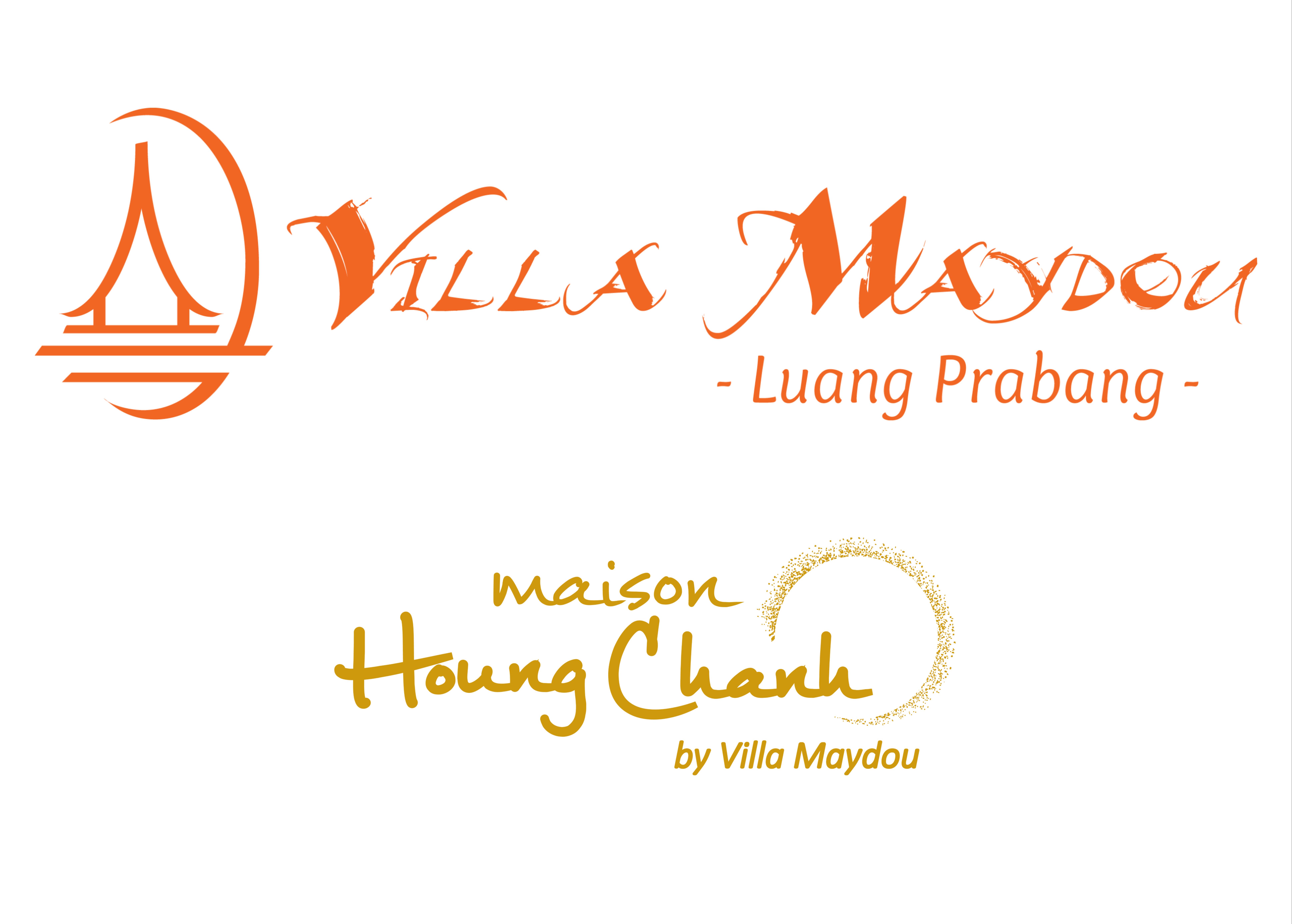 Villa Maydou Luang prabang Hotel